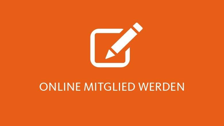 Online-Mitgliedsantrag
