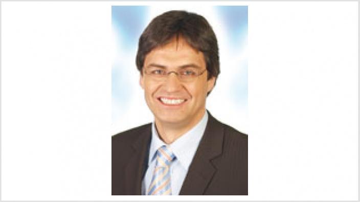 Dr. med. Peter Liese MdEP