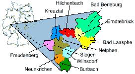 Die CDU in Städten und Gemeinden