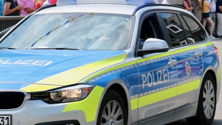 Polizei verdient Vertrauen