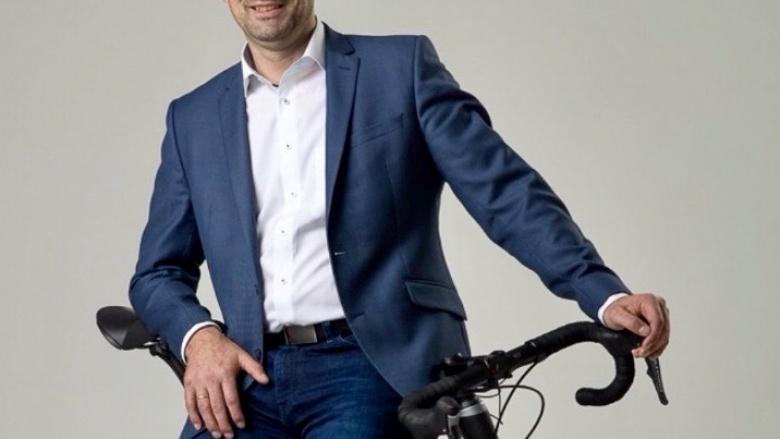 Arne Fries: Positive Sportförderung für Kommunen