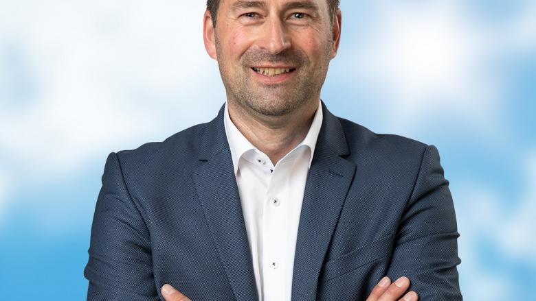 Arne Fries soll Landrat für Siegen-Wittgenstein werden