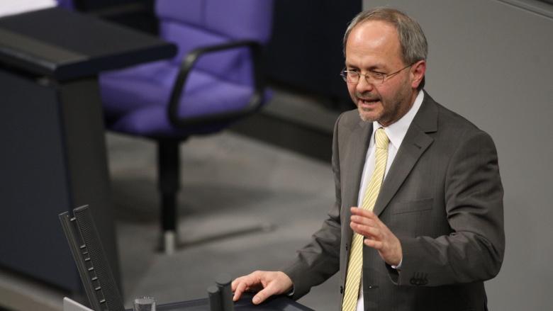 Bund übernimmt Flugsicherungskosten von Regionalflughäfen
